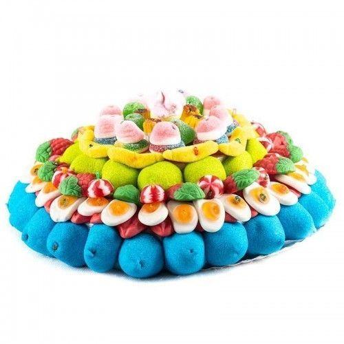 Tarta de Gominolas 1,5 kg