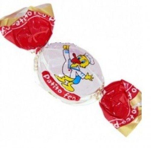 Caramelos Patito Feo