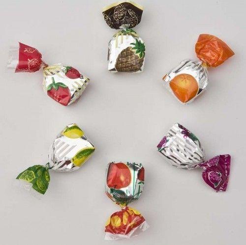 Caramelos Rellenos la Asturiana