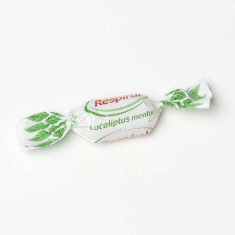 Caramelos Respiral Eucalipto 1Kg