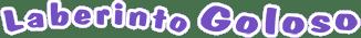 LABERINTO GOLOSO | VENTA ONLINE DE GOLOSINAS Logo