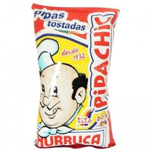 Pipachic Churruca 375g