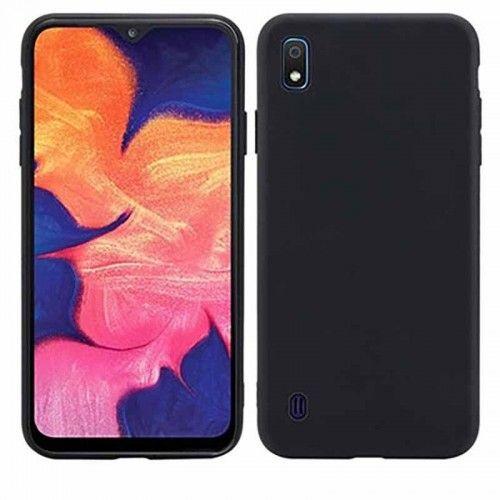 Funda 360 Grados para Samsung Galaxy A10 negra