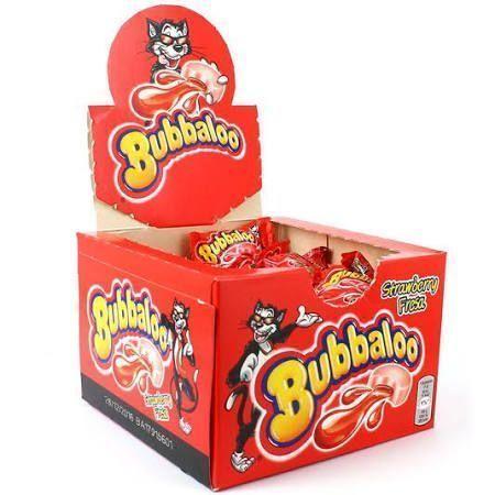 Chicle Bubbaloo