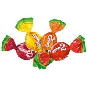 Caramelos Masticables Nimm2 Soft