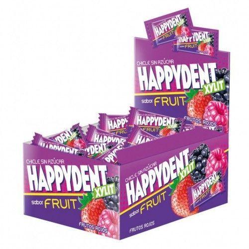 Chicles Sin Azúcar Happydent 200 Uds