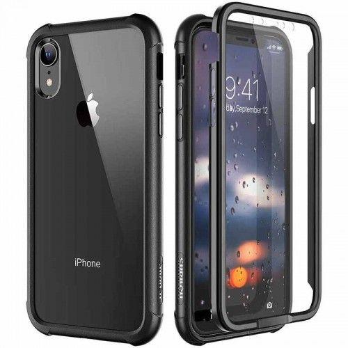 Funda 360 Grados para Iphone 7/8 negra