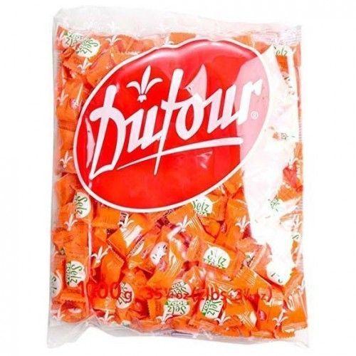 Caramelos Selz Soda Naranja 1 Kg.