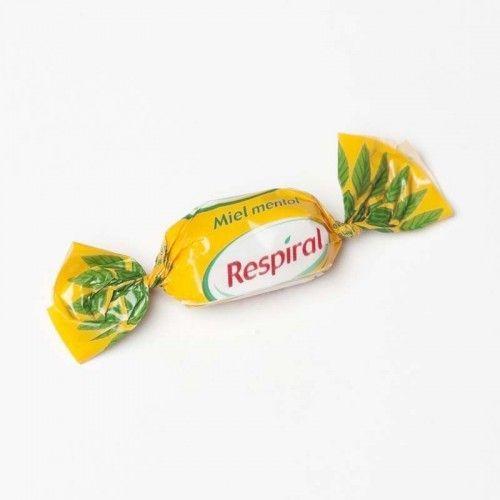 Caramelos Respiral Miel 1 Kg