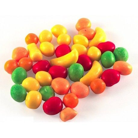 Gominolas Juan López Mini Fruits  2 Kg.