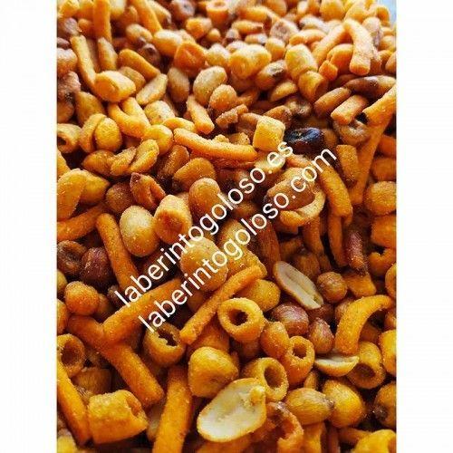 Cocteleo Chilli Picante Frit Ravich 1 Kg
