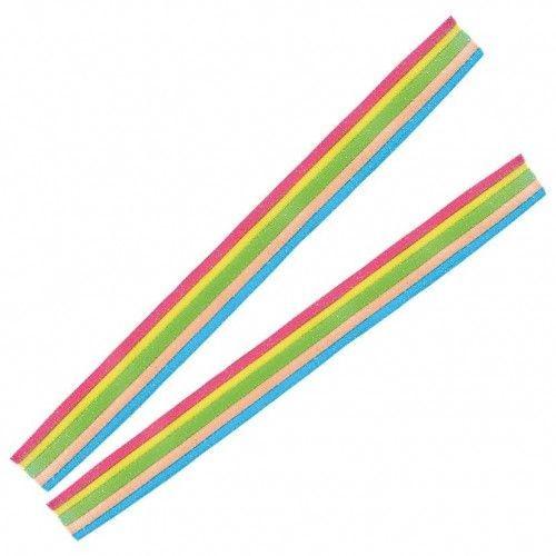 Vidal Cintas Pica Multicolor Bolsa 100 Gr 1 Uds / 10 Uds