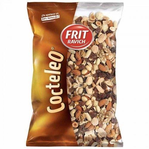 Cocteleo Dietético Frit Ravich 1 Kg