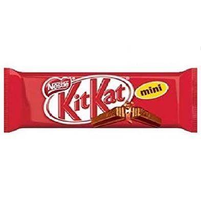 Kit Kat Mini 100  Uds.