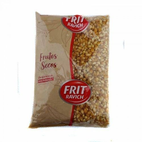 Maiz Especial para Palomitas Frit Ravich 1 Kg