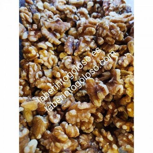 Nueces Grano Medias Frit Ravich 1 Kg