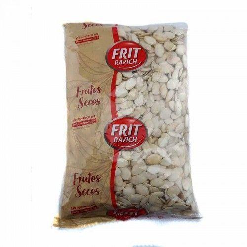 Pipa de Calabaza Tostada Frit Ravich 1 Kg