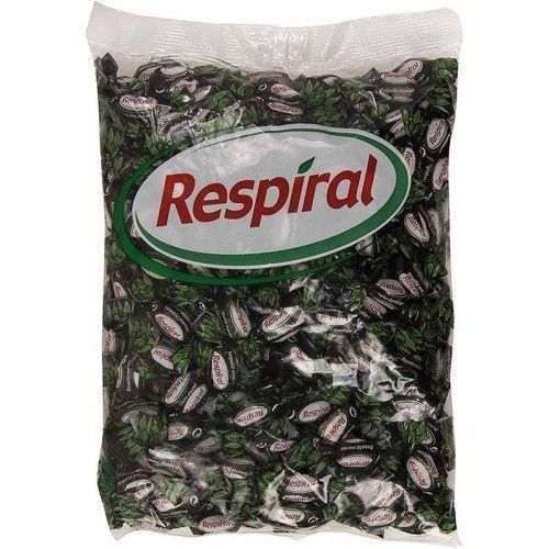 Caramelos Respiral Regaliz 1 Kg