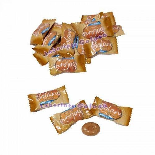 Caramelos Solano Tradicional 1 Kg.