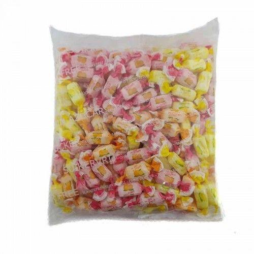 Caramelos Verquin Cítricos S/A 1Kg.