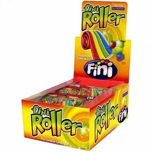 Fini Roller Fantasía 40 Uds.