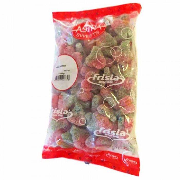 Gominolas Astra Cerezas Pica 1 Kg.