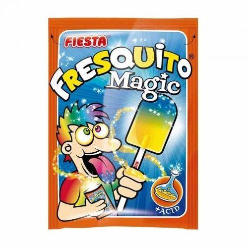 Fresquito Magic Fiesta 40 Uds