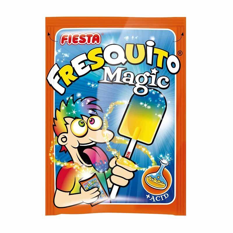 Fresquito Magic Fiesta 1 Unidad