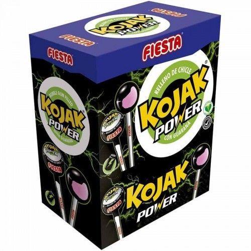 Kojak Power Fiesta 100 Uds