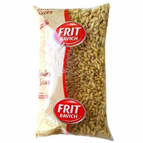 Piñones Crudos Españoles Frit Ravich 1 Kg (Gastos de envío incluidos )