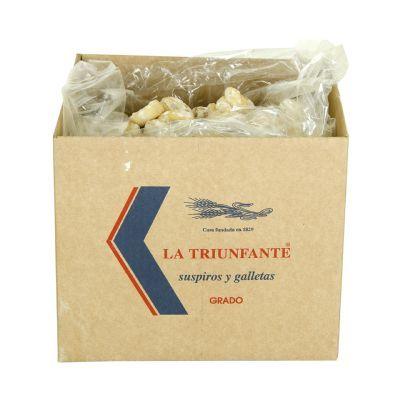 Rosquillas de Anis La Triunfante 3 Kg